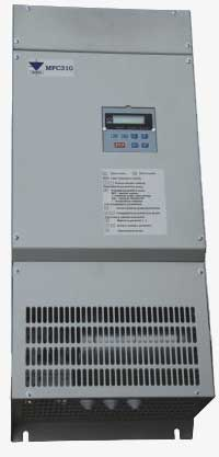 Преобразователь частоты типа MFC 310 18,5 – 315 кВт